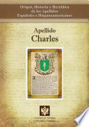 Apellido Charles