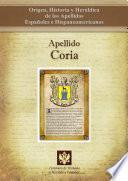 Apellido Coria