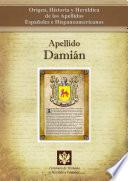 Apellido Damián