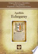 Apellido Echegaray