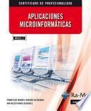 Aplicaciones Microinformáticas (MF0222_2)