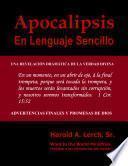 Apocalipsis: En Lenguaje Sencillo