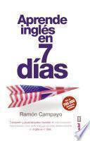 Aprende inglés en 7 días