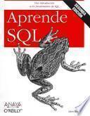 Aprende SQL