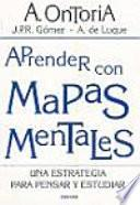 Aprender con mapas mentales