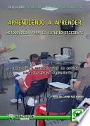 Aprendiendo a aprender: Metodología para el estudio eficiente
