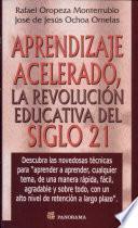 Aprendizaje acelerado, la revolución educativa del siglo 21