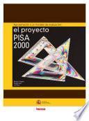 Aproximación a un modelo de evaluación: el proyecto PISA 2000