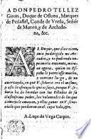 Arcadia, prosas y versos
