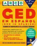 Arco GED en Espanol - GED in Spanish