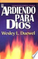 Ardiendo para Dios