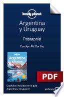 Argentina y Uruguay 6_9. Patagonia