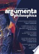 Argumenta philosophica 2017/1