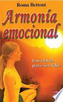 Armonia emocional / Emotional harmony