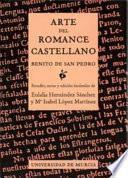 Arte del romance castellano