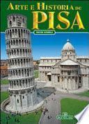 Arte e historia de Pisa