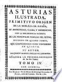 Asturias ilustrada