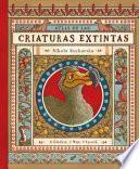 Atlas de Las Criaturas Extintas