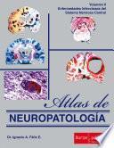 ATLAS DE NEUROPATOLOGÍA
