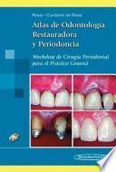 Atlas de odontologia restauradora y periodoncia