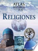 Atlas histórico de las religiones