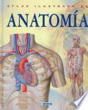 Atlas ilustrado de anatomía
