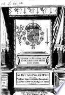 Auto de la fé celebrado en Madrid este anode ... al rey don Philipe IIII. N.S. (etc.)