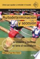 Autodeterminación y secesión