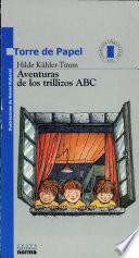 Aventuras de los trillizos ABC