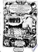 Avisos Espirituales, De Santa Teresa De Iesus ; comentados Por el P. Alonso de Andrade