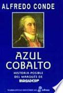 Azul cobalto