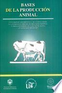 Bases de la producción animal