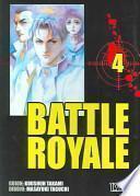 Battle Royale 4