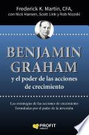 Benjamin Graham y el poder de las acciones de crecimiento