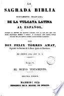 Biblia. A.T. Español