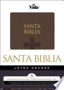 Biblia Letra Grande