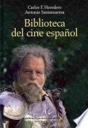 Biblioteca del cine español