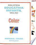 Biblioteca educativa infantil Molino: Color