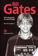 Bill Gates, Una Autobiografia No Autorizada
