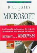 Bill Gates y Microsoft