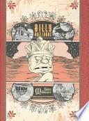 Billy avellanas/ Billy Hazelnuts