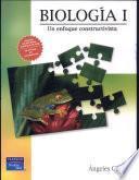 Biologia 1 - Sepun Enfoque Constructivista