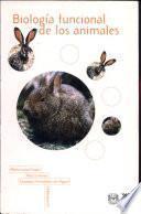 Biología funcional de los animales