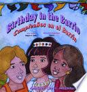 Birthday in the Barrio