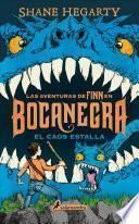 Bocanegra, El Caos Estalla