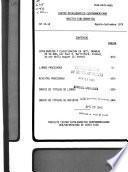 Boletín bibliográfico - Centro Catalográfico Centroamericano