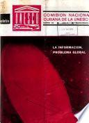 Boletín de la Comisión Nacional Cubana de la UNESCO.