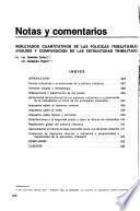 Boletín de la Dirección General Impositiva