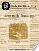 Boletín Histórico de la Sociedad de Historia y Geografía de Chile, Tomo XVIII
