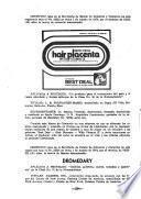 Boletín informativo de la propiedad industrial